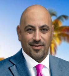 Alex Saudi