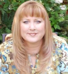 Amy Schrader