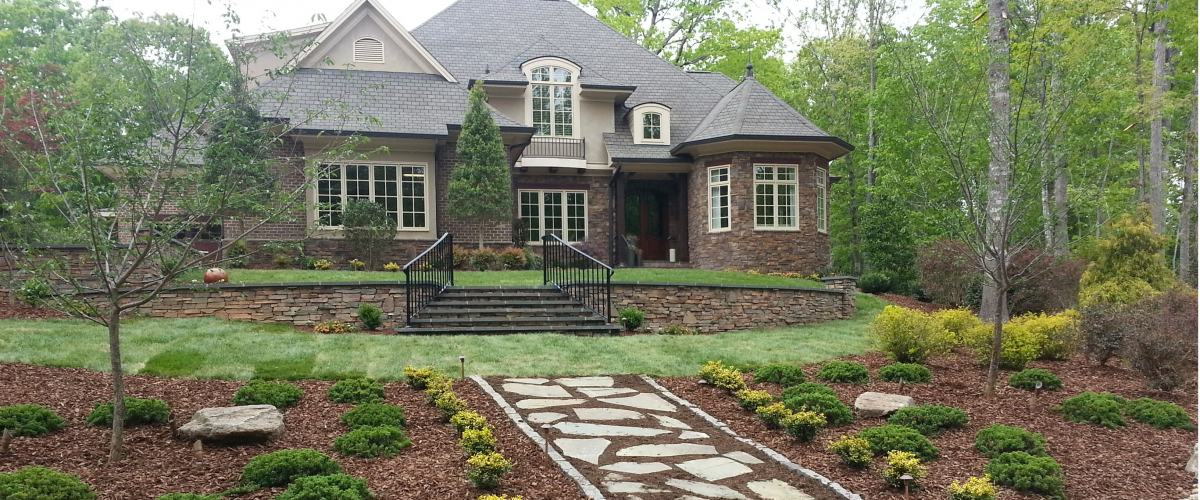 Green View Landscaping, Inc. banner image