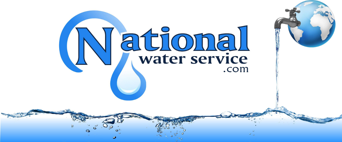 National Water Service banner image
