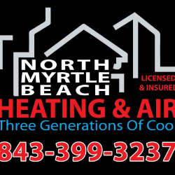 North Myrtle Beach Heating & Air logo