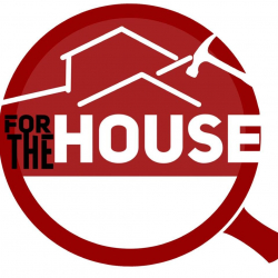 For The House logo