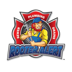 Rooter Alert Plumbing, Sewer, Drains logo