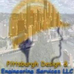 Pittsburgh Design & Engineering Services LLC logo
